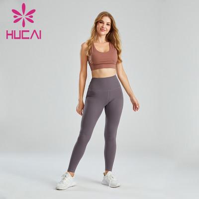 Wholesale Athletic Sportswear Contrast Design