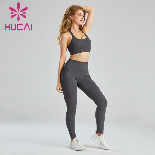 Wholesale Fitness Clothing Suppliers ——Custom Services