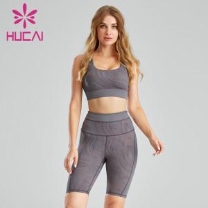 Wholesale Shorts Sets Super High Waist Shorts For Women
