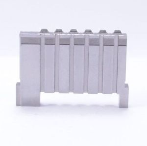 Grinder Processing Precision Injection Mold Components Of Non - Standard Parts