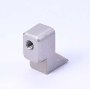 Precision CNC Machined Components With Lathe Machining Customized