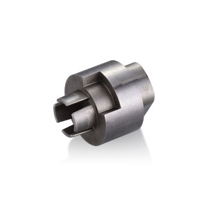Precision Custom Machined EDM and Grinding Connector Mold Parts