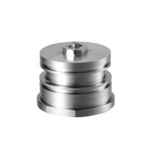 Custom EDM Machining Precision Mold Parts PCD Coating Surface Finish