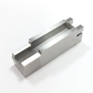 Stainless steel Precision Mold Parts Custom Drawing Machining KR017