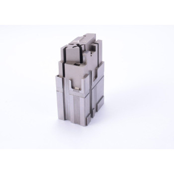 High Accuracy Plastic Auto Connector Mold EDM Spare Parts Fabrication