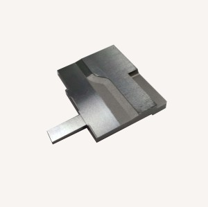 Connector EDM Spare Parts Machining Services ISO9001 2008 Certification