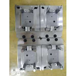 Technical Polished Precision Small Plastic Mold Plates With VDI 3400 ref 30