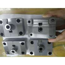 Precision Mold Components Fabrication Finished by VDI 3400 ref 30