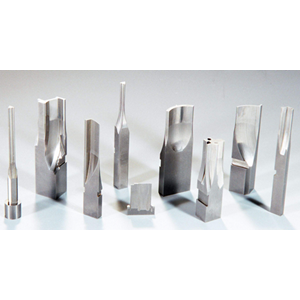 CNC Machining Precision Mold Parts for Plastic Injection Mold , Cnc Machine Parts