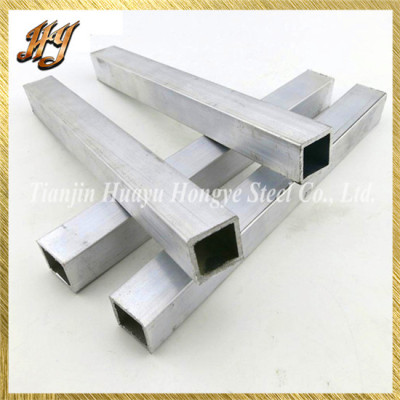 1x4 Mild Square Steel Metal Tubing / Pipe Dimensions