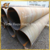 Large Diameter Spiral Steel Tube Pipe