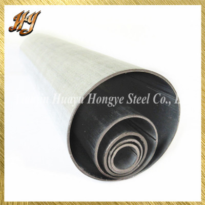 Hollow Section ASTM A53 Pre galvanized steel pipe