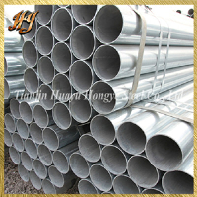API 5L x70 galvanized steel pipe/tube for petroleum pipeline