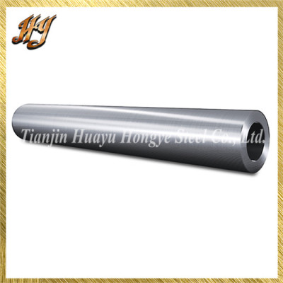 Seamless Carbon Steel Round Pipe Tubing for Conveying Fluid