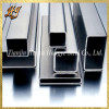 galvanized metal steel square pipe / square tubing