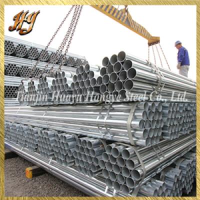 1 2 schedule 40 galvanized steel pipe