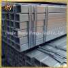 Low Carbon 60*60 Pre Galvanised Square Steel Tube