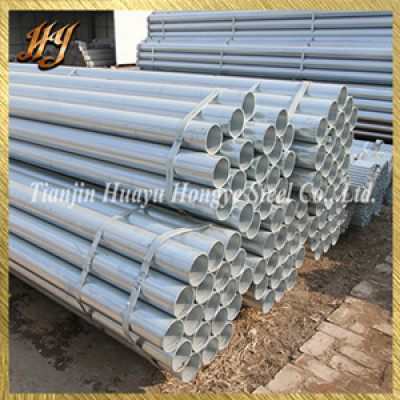 hot dip galvanized steel and pipe for scaffolding