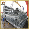 Hollow Structural 1 Pre Galvanized round steel pipe