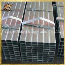 JIS G3444 Pre galvanized Steel Tube for Greenhouse