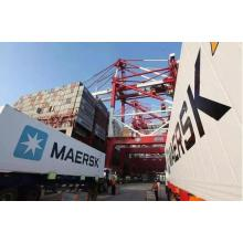 Flying to acquire Maersk Line subsidiary Mercosul Line