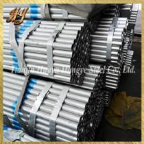 42mm Pre Galvanised Steel tubes for Construction Frame