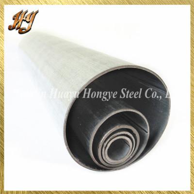 pre galvanized/hot dip galvanized steel pipe greenhouse use