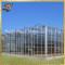 Undamaged Venlo Greenhouse Zinc Plated Steel Tube