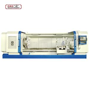 QK1327 CNC Pipe Thread Lathe