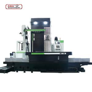 BMD130 Horizontale Bohr- und Fräsbearbeitung
