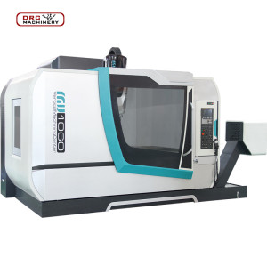 MV1060 CNC Vertical Machining Center