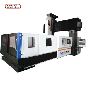 GMF4022 CNC Gantry Machining Center