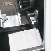 5 Axis Horizontal CNC Mini Bench Lathe