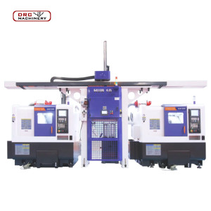 Super Precision CNC Lathe