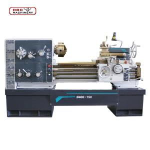 CW6180E Heavy Duty Turning Machine