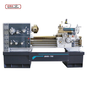 CW6163E Heavy Duty Conventional Lathe