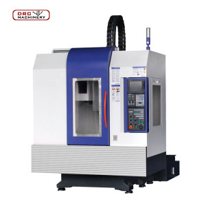 Drilling And Tapping Machining Center