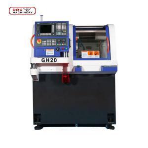 Small Precision CNC Lathe