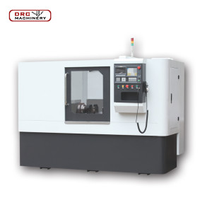 End Face Milling and Center Hole Drilling Machine Tool