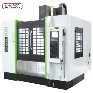 MV855 CNC Vertical Machining Center
