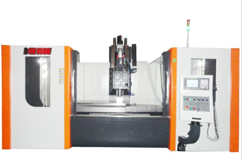 MV1580 Vertical CNC Machining Center / www.drcmachine.com
