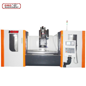 MV1580 CNC Vertical Machining Center