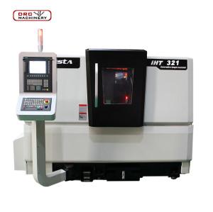 IHT521 CNC Horizontal Lathe Machine