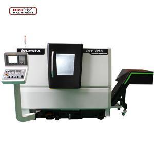 IHT316 CNC Horizontale Drehmaschine