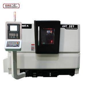 IHT321 CNC Horizontal Lathe Machine