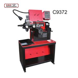 C9372 China Cheap Disc Repair Machine On Car Brake Lathe