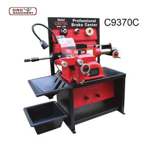 C9370 China Cheap Disc Repair Machine On Car Brake Lathe
