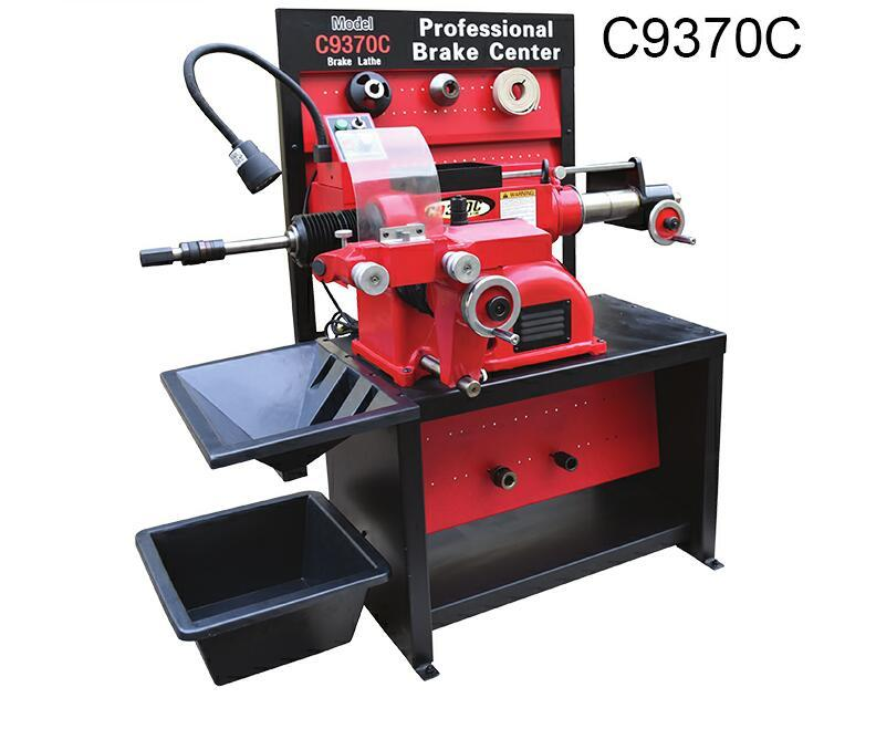 C9370C China Cheap Disc Repair Machine On Car Brake/www.drcmachine.com
