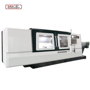 IHT1025 CNC Горизонтальная токарная машина