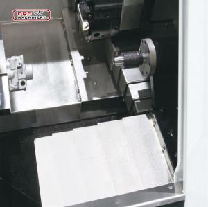 Производитель Высокоточный токарный станок с ЧПУ IHT516 наклонная кровать токарный станок с ЧПУ
